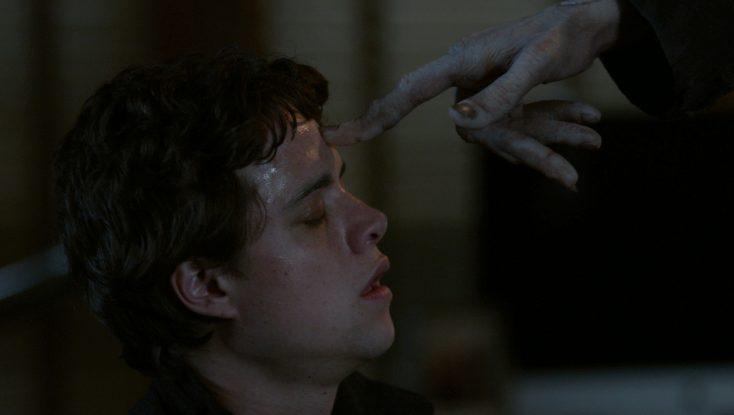 EXCLUSIVE: Say 'Hello' to Horror Movie Star Douglas Smith
