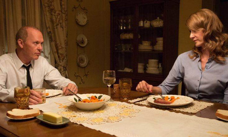 Photos: Playing McDonald's 'Founder': Michael Keaton is Lovin' It