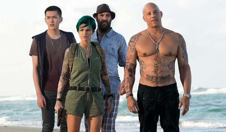 Mark Your Calendars for 'xXx: Return of Xander Cage' Arriving on Home Video