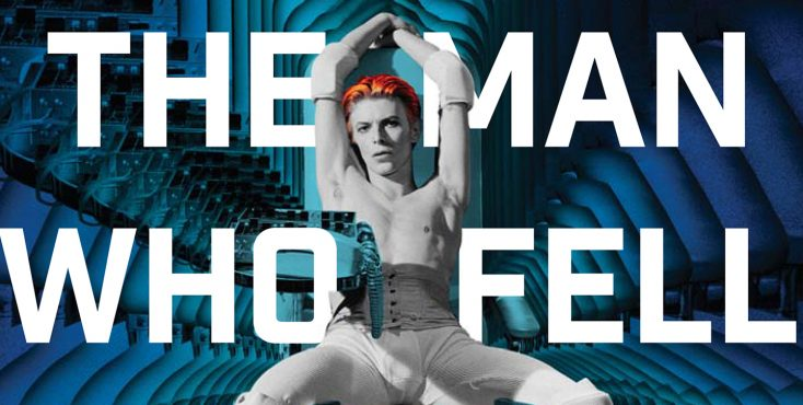 David Bowie's 'Man Who Fell to Earth' Lands in New Collector's Edition