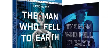 Photos: David Bowie's 'Man Who Fell to Earth' Lands in New Collector's Edition