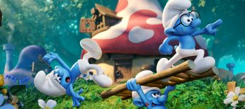 'Smurfs' Get New Stars and Fully Animated in New Feature