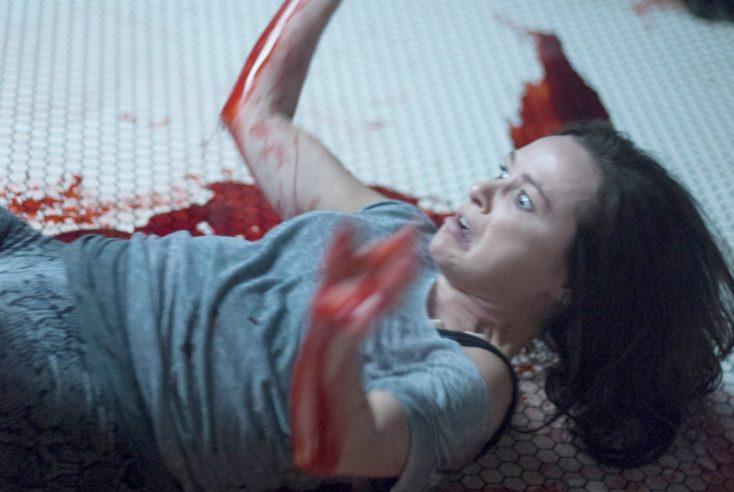 Julie Benz Moves In for High-Rise Horror at 'Havenhurst'