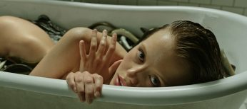 Photos: Mia Goth Checks in with 'Cure for Wellness'