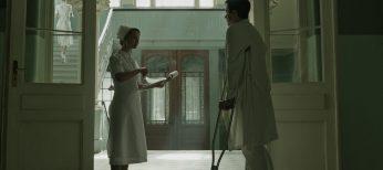 Dane DeHaan Shows Patience in 'Cure for Wellness'