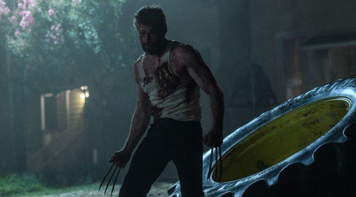 Photos: 'Logan' Takes Wolverine on Rough Road Trip