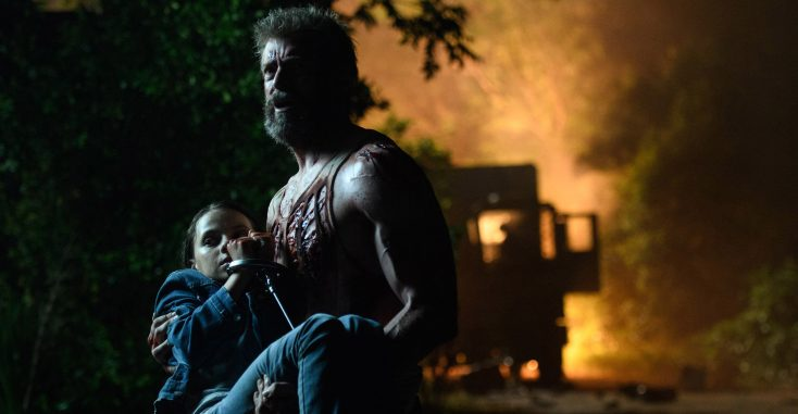 'Logan' Takes Wolverine on Rough Road Trip