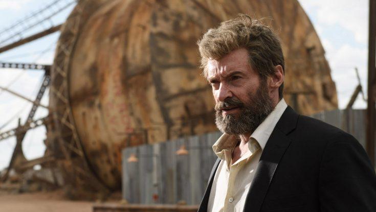 Photos: Filmmaker James Mangold Talks Taking X-Men Hero in Dark Direction