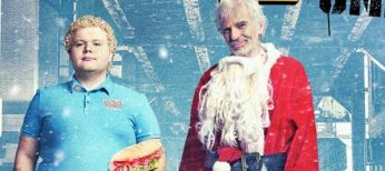 Photos: 'Bad Santa 2' is Even Naughtier on Home Video with Unrated Blu-ray Release … plus a giveaway!
