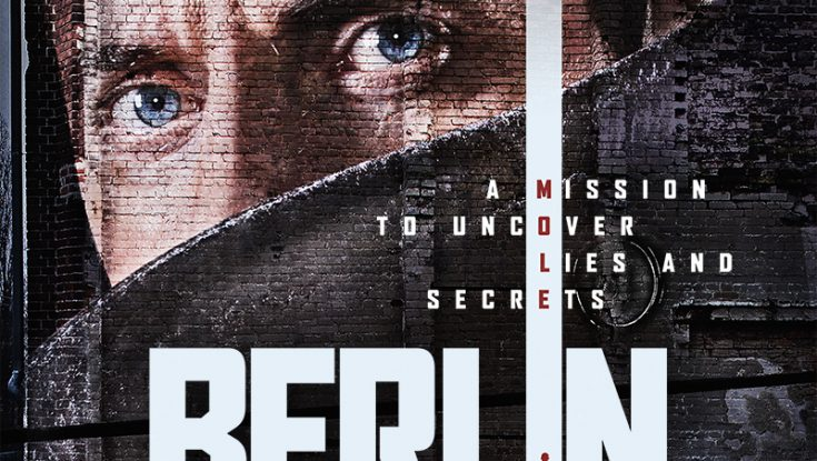 'Berlin Station' Arriving Soon on Home Media