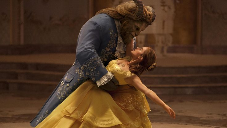 'Beauty and the Beast' Roars onto Blu-ray with Must-see Extras