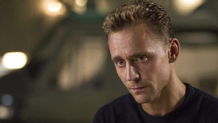 Tom Hiddleston Surfaces as Heroic Tracker in 'Kong: Skull Island'
