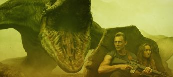 Photos: Tom Hiddleston Surfaces as Heroic Tracker in 'Kong: Skull Island'