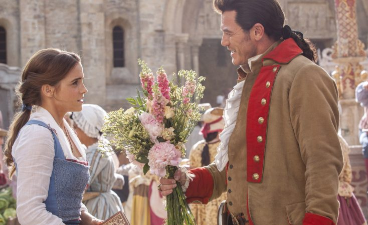 Disney's Live-Action 'Beauty and the Beast' Adds Something There That Wasn't There Before to Beloved Classic