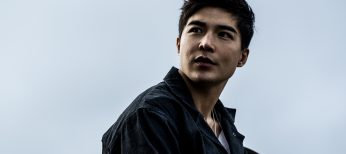 Photos: Ludi Lin Lives Out Childhood Dream in 'Saban's Power Rangers'
