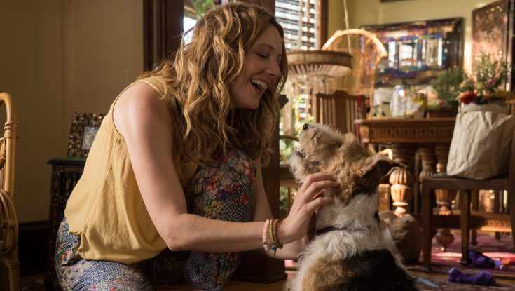 EXCLUSIVE: Judy Greer Pretties Up Character in 'Wilson'