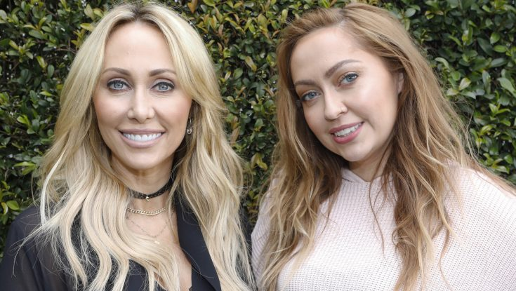 Designing Women: Miley's Mom and Sister Launch Bravo Series