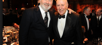Legendary Father and Son Funnymen to be Honored in Cement at TCM Classic Film Festival