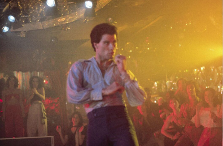 Audiences Can Catch the 'Fever' Again in Theaters