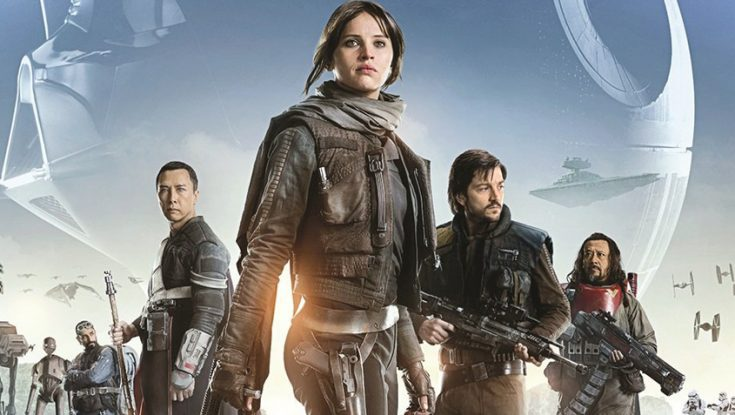 'We Don't Belong Here,' 'Rogue One,' 'Office Christmas Party,' More on Home Entertainment