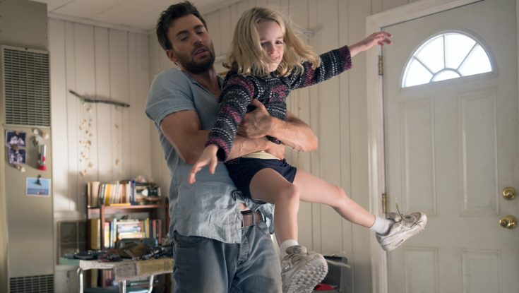 Photos: Chris Evans Concocts a More Down-to-Earth Hero in 'Gifted'