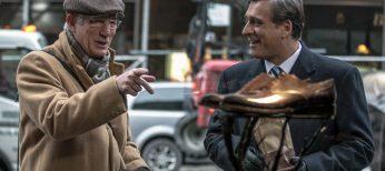 Photos: Richard Gere Plays Nebbish Interloper in 'Norman'