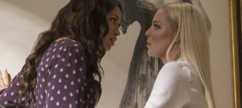 Rosario Dawson Goes From Healer Role to Abuse Survivor in 'Unforgettable'