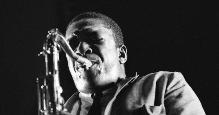 Photos: EXCLUSIVE: Filmmaker John Scheinfeld Explores the Life of John Coltrane