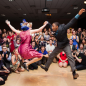 Studio Exec and Legendary Dancer Share Dance Passion in 'Alive and Kicking'