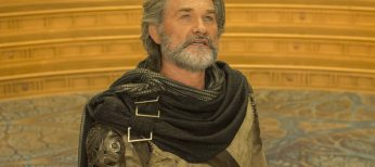 Photos: Ageless Kurt Russell Joins 'Guardians of the Galaxy' Cast