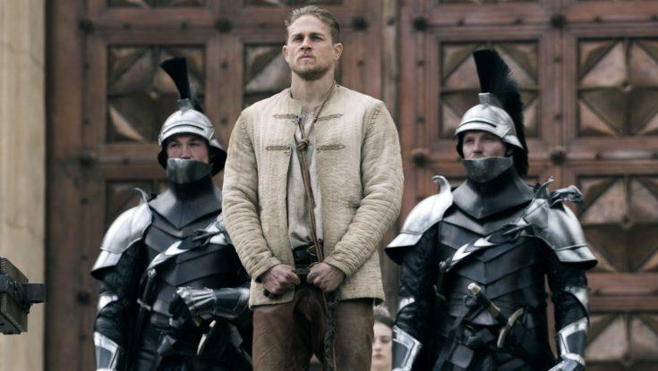 'King Arthur' Is Movie Myth That Misses