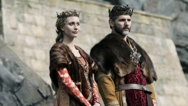 Photos: 'King Arthur' Is Movie Myth That Misses