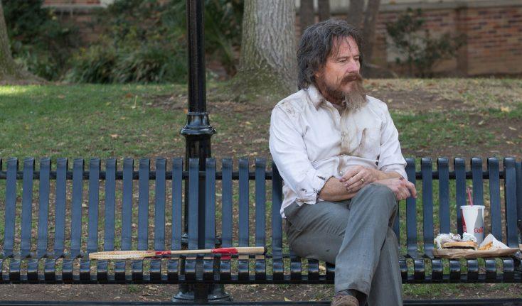 EXCLUSIVE: Bryan Cranston Hiding Out in Robin Swicord Drama