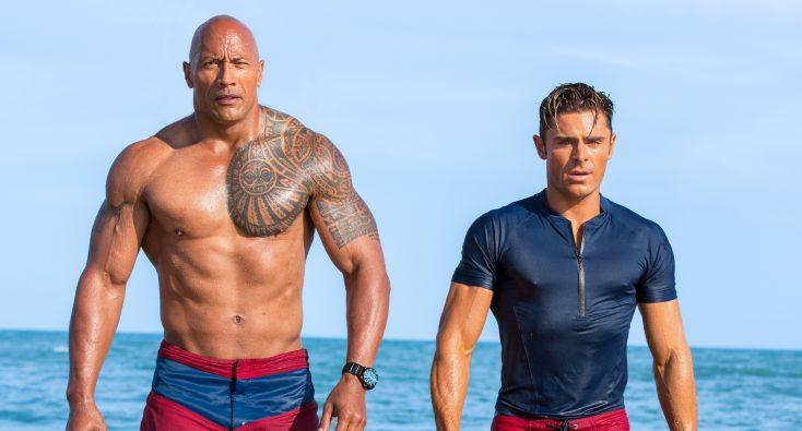 Photos: 'Baywatch' is Pure Summer Fun