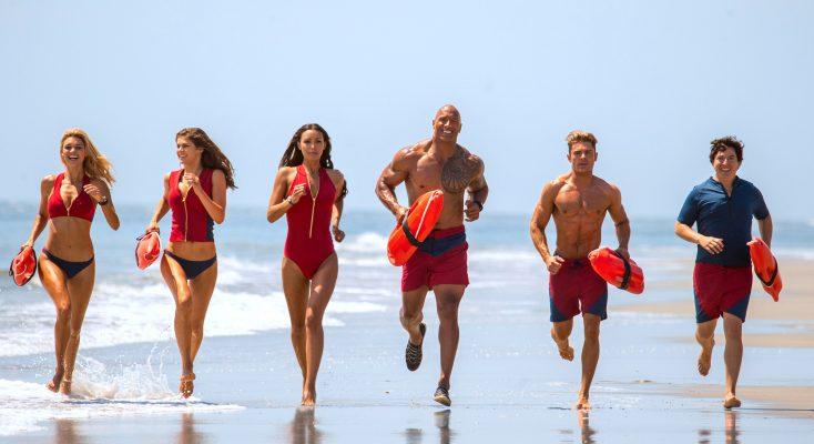 'Baywatch' is Pure Summer Fun