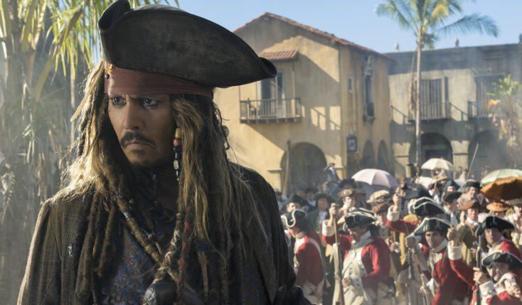 Yo-Ho-Hum 5th 'Pirates' Goes Adrift