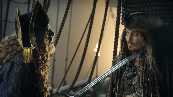 Photos: Yo-Ho-Hum 5th 'Pirates' Goes Adrift