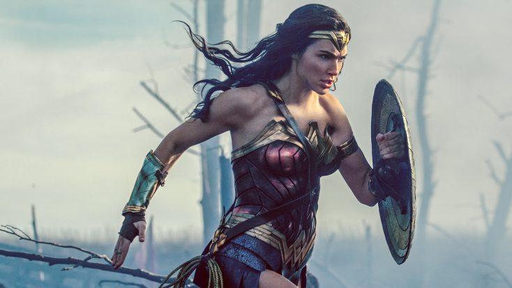 Gal Gadot, Chris Pine Talk 'Wonder Woman'
