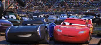 'Cars 3' Places in the Middle of the Pixar Pack
