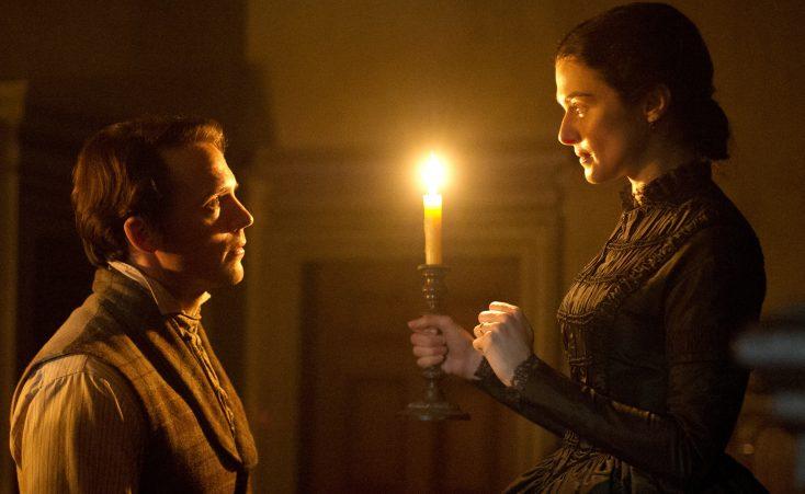 EXCLUSIVE: Filmmaker Roger Michell Offers Suspense in 'Rachel'