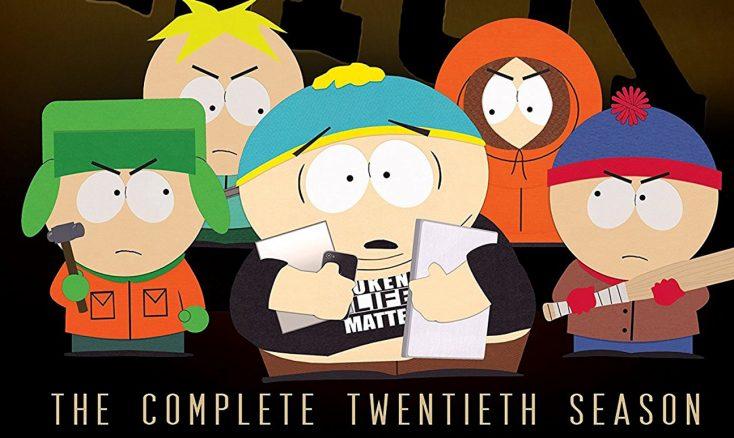 'South Park,' 'Kuu Kuu Harajuku,' More on Home Entertainment … plus a giveaway!!!