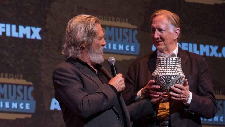 Jeff Bridges and T-Bone Burnett on the Fusion of Film and Music