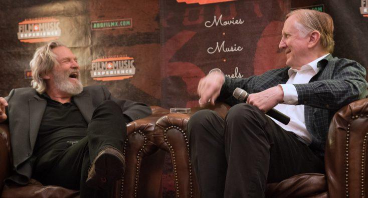 Photos: Jeff Bridges and T-Bone Burnett on the Fusion of Film and Music