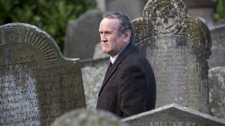 """Photos: EXCLUSIVE: Colm Meaney Revisits """"The Troubles"""" Resolution in 'The Journey'"""