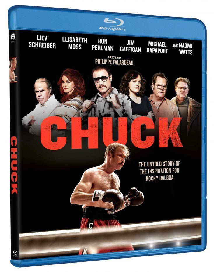 Mark Your Calendar for 'Chuck' on Home Entertainment
