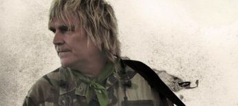 'Zookeeper's Wife,' Mike Peters Doc, More on Home Entertainment
