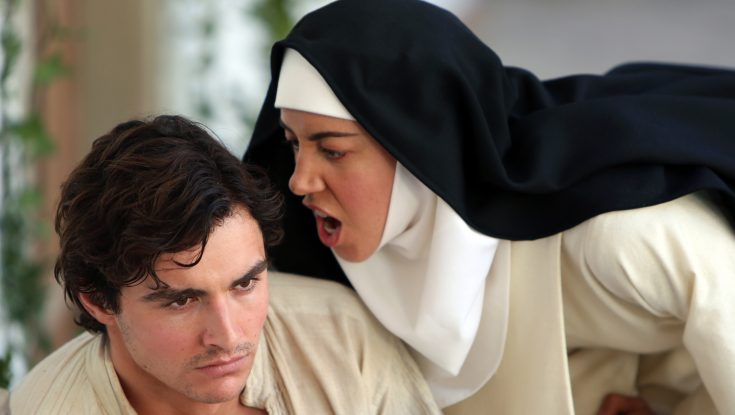 Photos: Scene-Stealers Dave Franco and Aubrey Plaza Make Time for 'Little Hours'