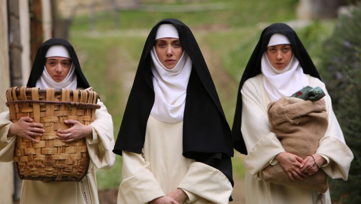 Scene-Stealers Dave Franco and Aubrey Plaza Make Time for 'Little Hours'