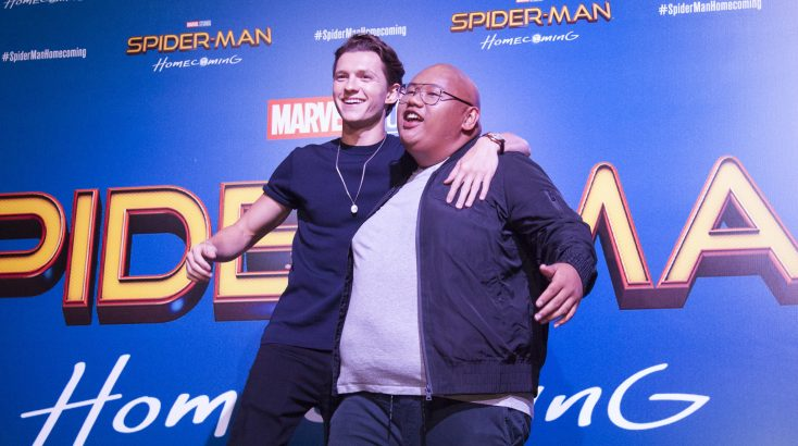 Photos: Tom Holland Spins a New Generation of Superhero in 'Spider-Man: Homecoming'