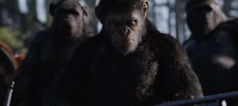 Actions Speak Louder Than Words for Amiah Miller in 'War for the Planet of the Apes'